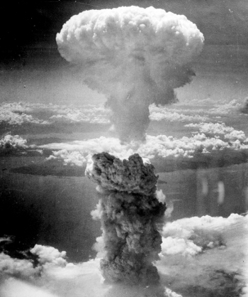 The Nagasaki Nuclear Bombing